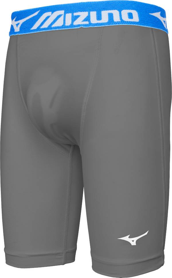 Mizuno Boys' Elite Sliding Shorts w/ Cup product image