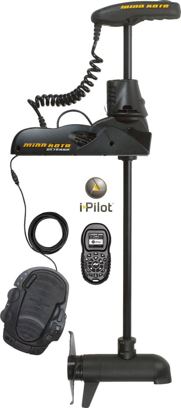 Minn Kota Ulterra Bow Mount Trolling Motor with iPilot GPS product image