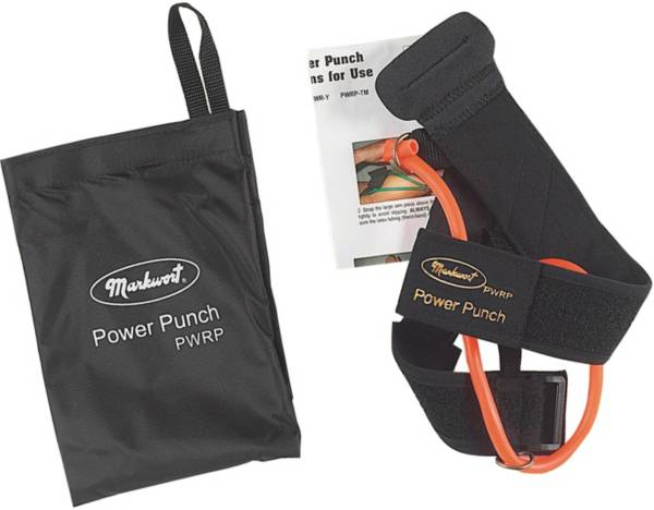 Markwort Adult Power Punch Hitting and Fielding Baseball Trainer product image