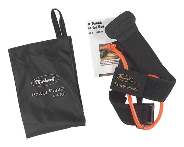 Markwort Youth Power Punch Hitting and Fielding Baseball Trainer product image