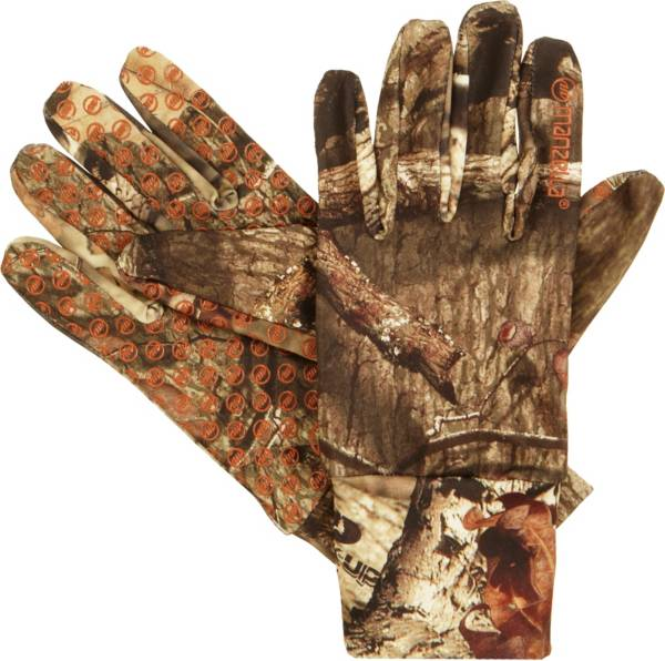 Manzella Men's Snake Touchtip Infinity Hunting Gloves product image