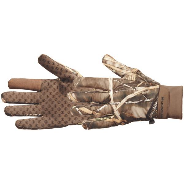 Manzella Waterfowl Shooter Gloves product image