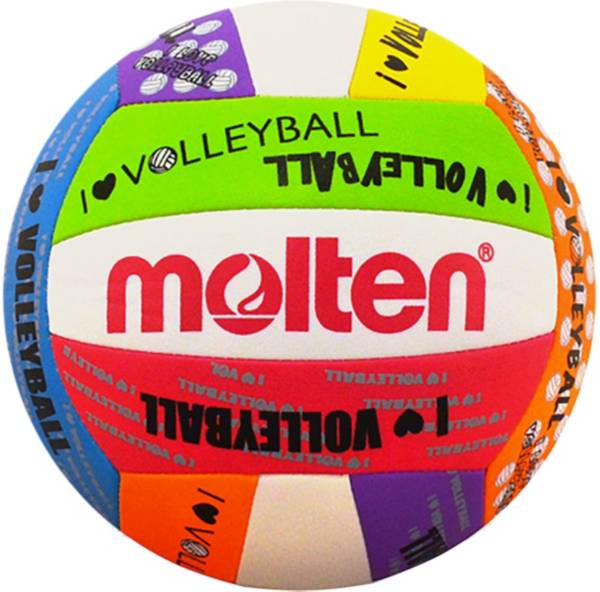 Molten Love Recreational Volleyball product image
