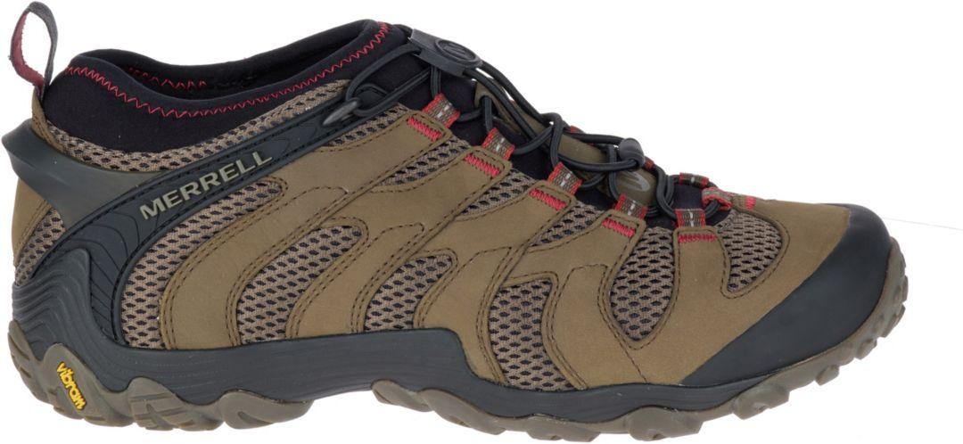 98b6df75f4d95 Merrell Men's Chameleon 7 Stretch Hiking Shoes | DICK'S Sporting Goods