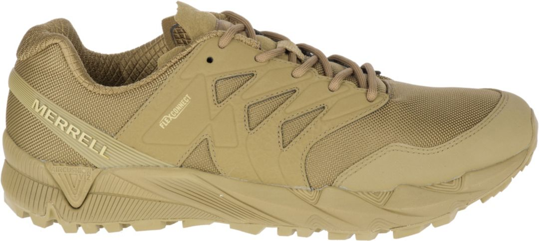 65904f38bab Merrell Men's Agility Peak Tactical Shoes