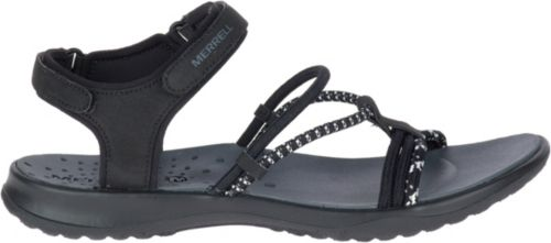 c076eeb45309 Merrell Women s Sunstone Strap Sandals