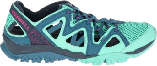 8e1de0f302a Merrell Women s Tetrex Crest Wrap Water Sandals 1