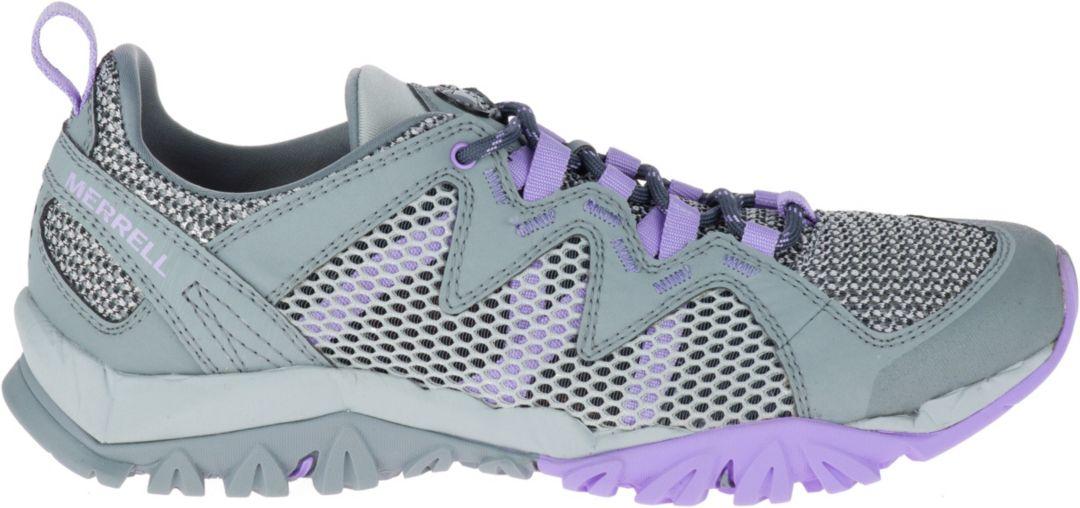new items enjoy lowest price distinctive design Merrell Women's Tetrex Rapid Crest Water Shoes
