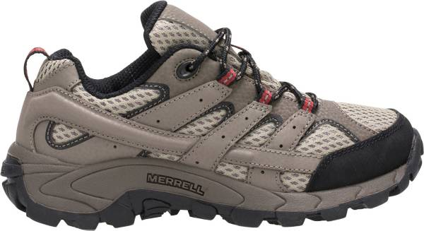 Merrell Kids' Moab 2 Low Hiking Shoes product image