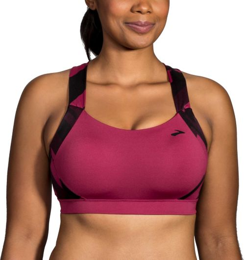 a0a84bc46f Brooks Women s UpHold CrossBack Sports Bra. noImageFound. Previous