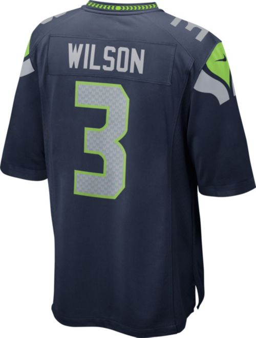 0c91c188f Nike Youth Home Game Jersey Seattle Seahawks Russell Wilson #3.  noImageFound. Previous. 1. 2. 3