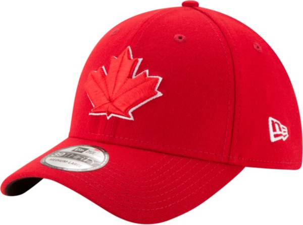 New Era Men's Toronto Blue Jays 39Thirty Stretch Fit Hat product image