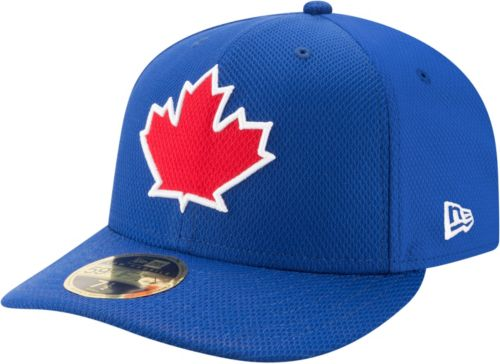 c5e48430a New Era Men's Toronto Blue Jays 59Fifty Alternate Royal Low Crown Fitted Hat.  noImageFound. Previous. 1. 2