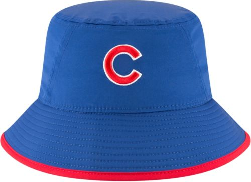 17408573153 New Era Men s Chicago Cubs Clubhouse Bucket Hat. noImageFound. Previous
