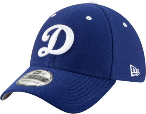 b8b3925726e New Era Men s Los Angeles Dodgers 39Thirty HexTech Batting Practice Stretch  Fit Hat. noImageFound. Previous