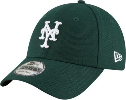 68adf40204e New Era Men s New York Mets Sports Matter 9Forty Adjustable Hat ...