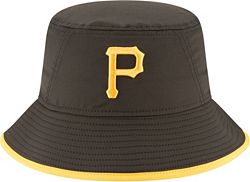 official photos b565e af16f New Era Men s Pittsburgh Pirates Clubhouse Bucket Hat. noImageFound.  Previous