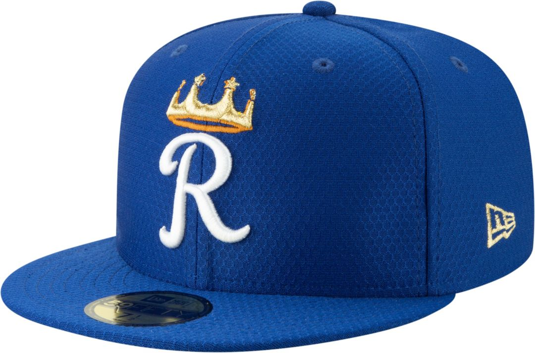 35ad603f5460e0 ... Kansas City Royals 59Fifty HexTech Batting Practice Fitted Hat.  noImageFound. Previous