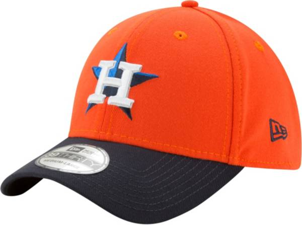 New Era Men's Houston Astros 39Thirty Stretch Fit Hat product image