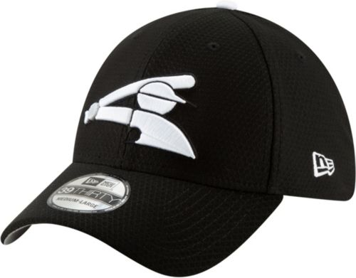 best loved 3e566 76d5d New Era Men s Chicago White Sox 39Thirty HexTech Batting Practice Stretch  Fit Hat. noImageFound. Previous