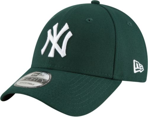 New Era Men s New York Yankees Sports Matter 9Forty Adjustable Hat ... f52271ca1f1