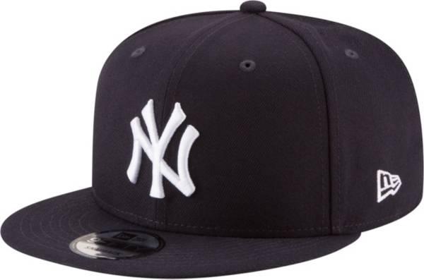 New Era Men's New York Yankees 9Fifty Adjustable Snapback Hat product image