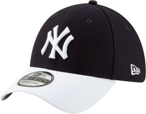 5cd23acf985 New Era Men s New York Yankees 39Thirty HexTech Batting Practice Stretch Fit  Hat. noImageFound. Previous