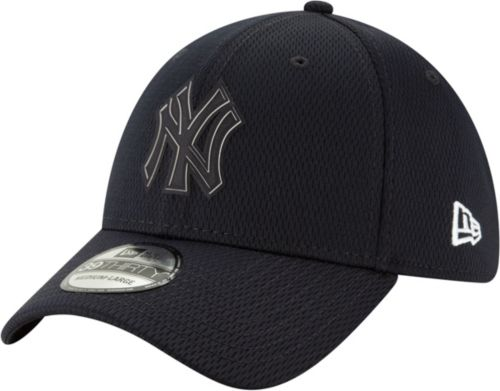 48a8743a5be New Era Men s New York Yankees 39Thirty Clubhouse Navy Stretch Fit Hat.  noImageFound. Previous