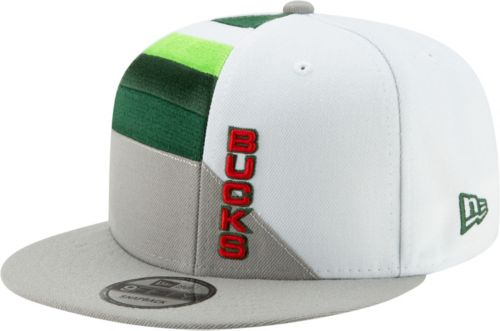 separation shoes 9c39f 25021 ... france new era mens milwaukee bucks 9fifty earned edition adjustable snapback  hat 97be8 5130c