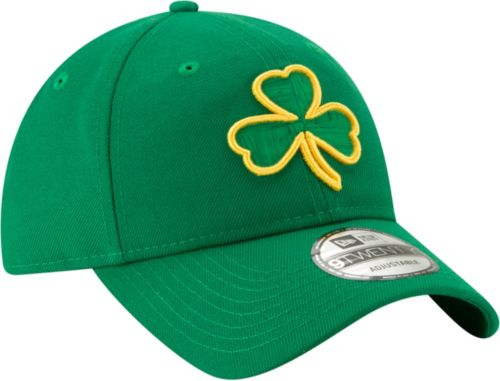 New Era Men s Boston Celtics 9Twenty City Edition Adjustable Hat.  noImageFound. Previous b45ccc35ccc0