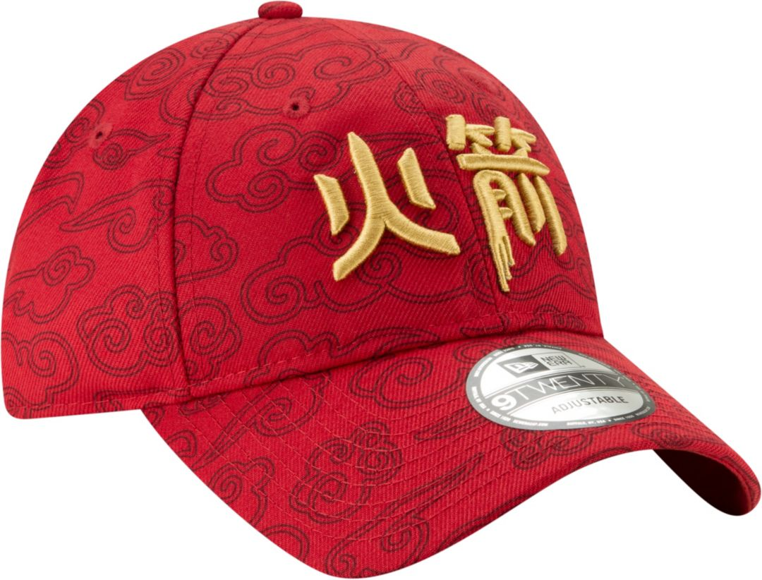 the best attitude 8787a 21e19 New Era Men s Houston Rockets 9Twenty City Edition Adjustable Hat.  noImageFound. Previous