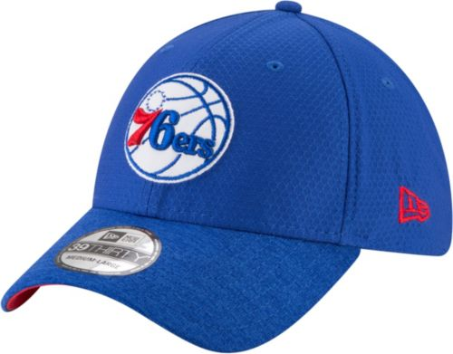 New Era Men s Philadelphia 76ers 39Thirty Pop Shadow Stretch Fit Hat.  noImageFound. Previous 7c2d04ac3411