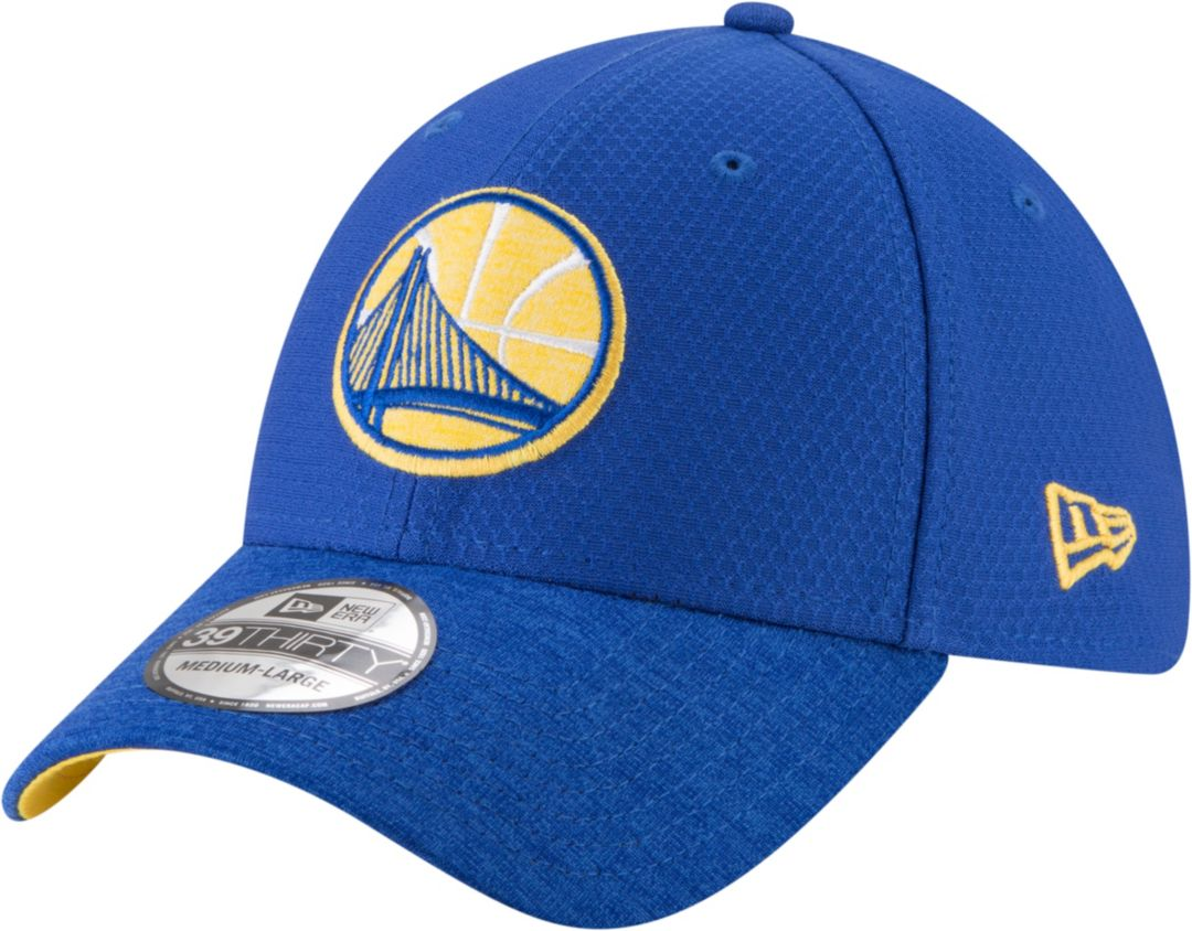 separation shoes 14689 42160 New Era Men s Golden State Warriors 39Thirty Pop Shadow Stretch Fit Hat.  noImageFound. Previous