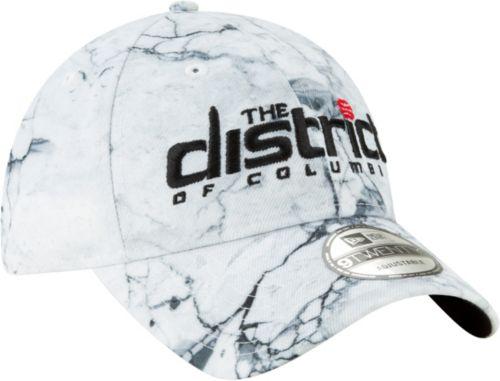 6f516cad73a New Era Men s Washington Wizards 9Twenty City Edition Adjustable Hat.  noImageFound. Previous
