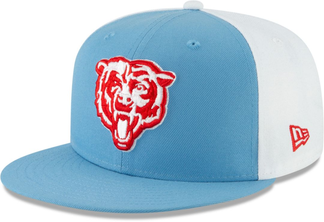 new arrival aec27 bc69d New Era Men s Chicago Bears 2019 NFL Draft 9Fifty Snapback ...