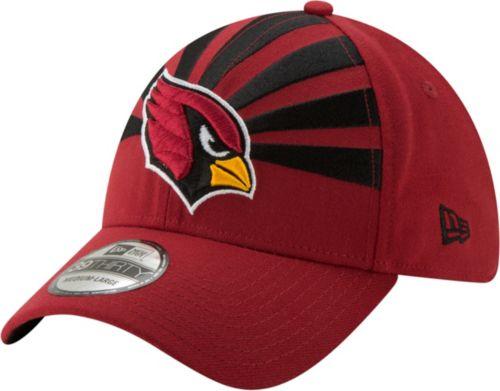 buy popular 4d84e 35265 New Era Men s Arizona Cardinals 2019 NFL Draft 39Thirty Stretch Fit Red Hat.  noImageFound. Previous. 1