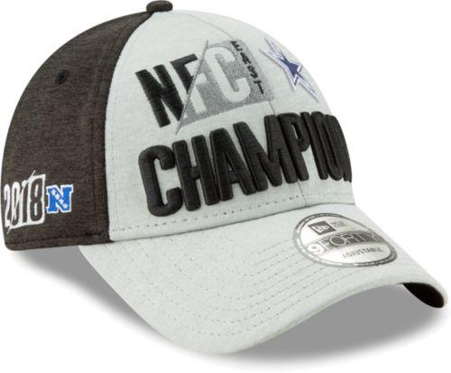 ... Dallas Cowboys NFC East Division Champions 9Forty Adjustable Hat.  noImageFound. Previous 1ea9a3d56