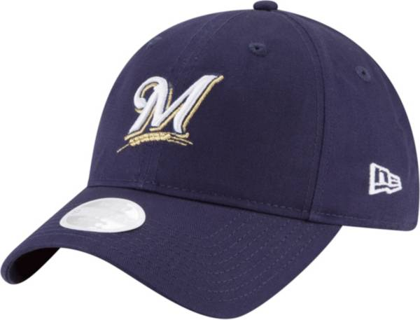 New Era Women's Milwaukee Brewers 9Twenty Adjustable Hat product image