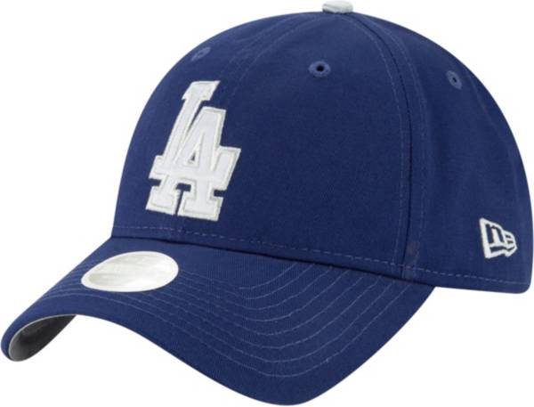 New Era Women's Los Angeles Dodgers 9Twenty Bow Back Adjustable Hat product image