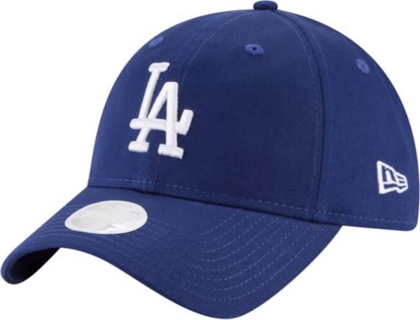 New Era Women's Los Angeles Dodgers 9Twenty Adjustable Hat product image
