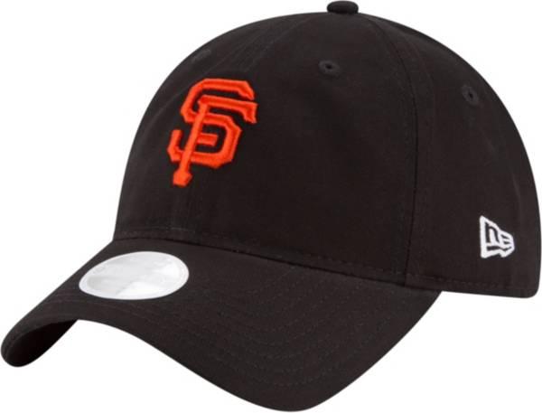 New Era Women's San Francisco Giants 9Twenty Adjustable Hat product image