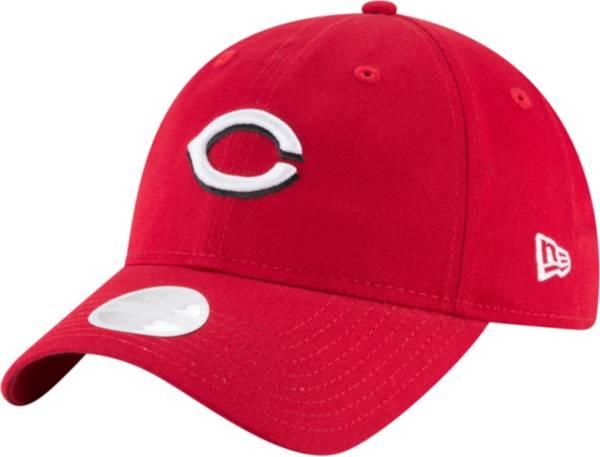 New Era Women's Cincinnati Reds 9Twenty Adjustable Hat product image