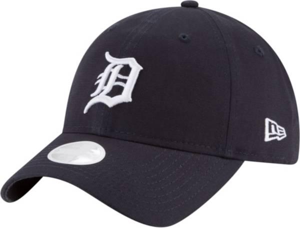 New Era Women's Detroit Tigers 9Twenty Adjustable Hat product image