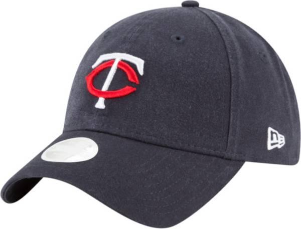 New Era Women's Minnesota Twins 9Twenty Adjustable Hat product image