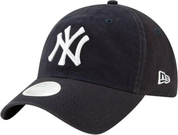 New Era Women's New York Yankees 9Twenty Adjustable Hat product image