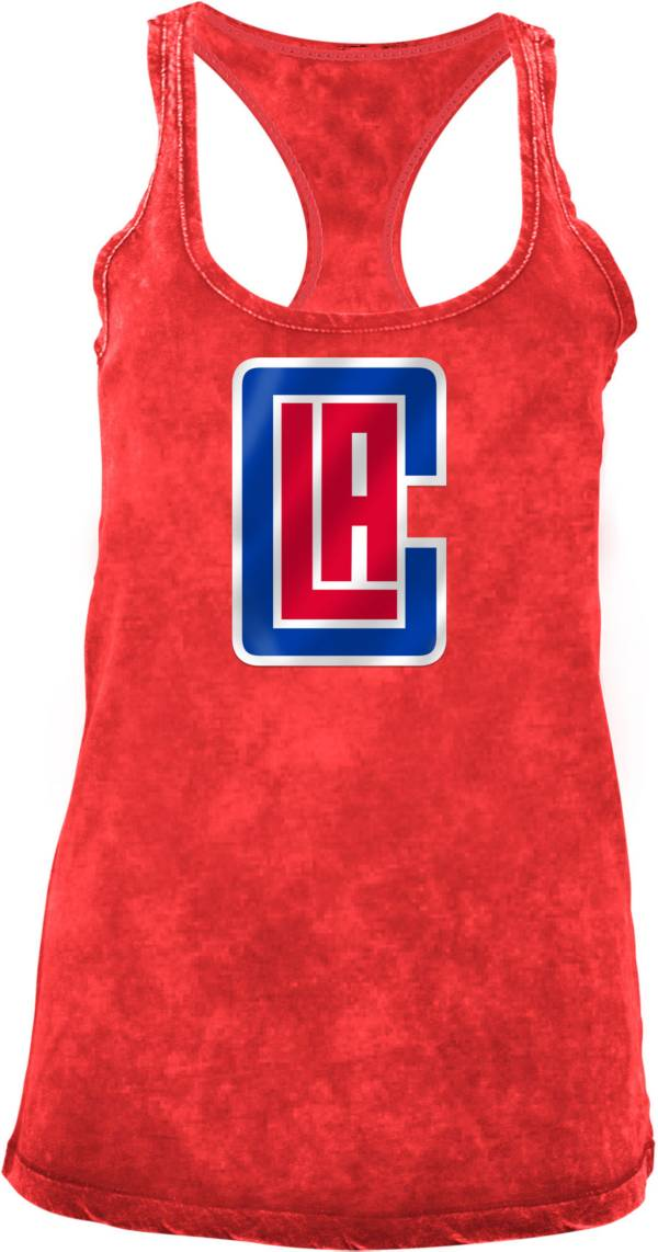 New Era Women's Los Angeles Clippers Mineral Tank product image