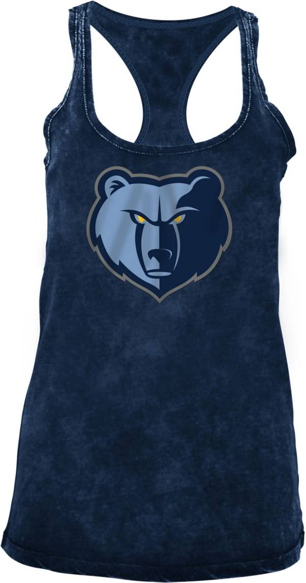 New Era Women's Memphis Grizzlies Mineral Tank product image
