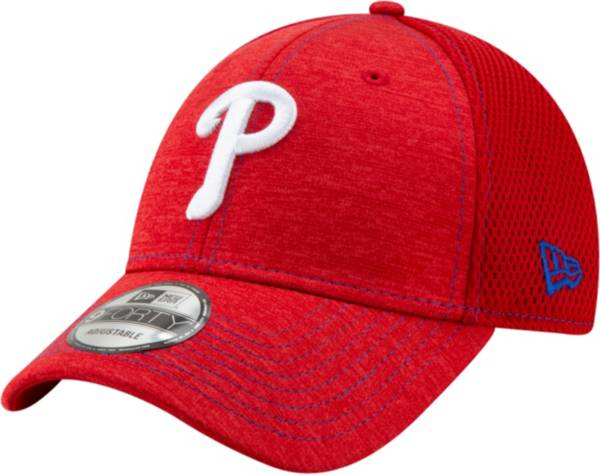 New Era Youth Philadelphia Phillies 9Forty Team Tread Adjustable Hat product image