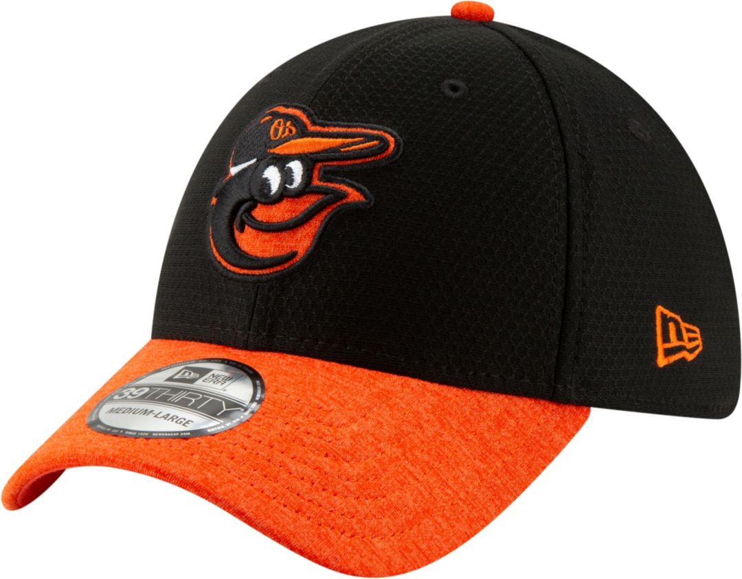 brand new 164d5 beb64 New Era Youth Baltimore Orioles 39Thirty Pop Shadow Stretch Fit Hat.  noImageFound. Previous