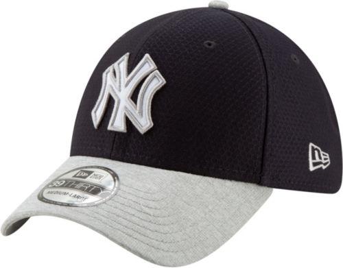 26ef4aa4fa8 New Era Youth New York Yankees 39Thirty Pop Shadow Stretch Fit Hat ...